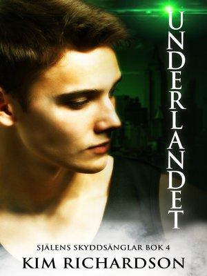 cover image of Underlandet