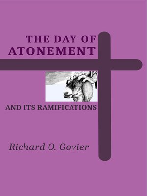 cover image of The Day of Atonement