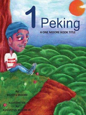 cover image of 1 Peking