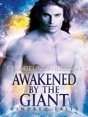 cover image of Awakened by the Giant