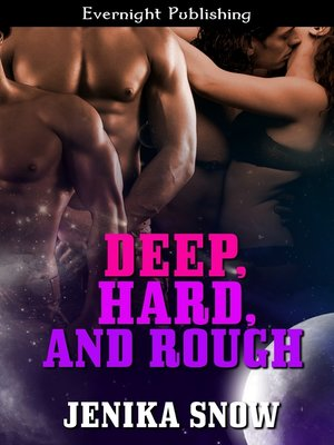 cover image of Deep, Hard, and Rough