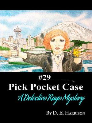 cover image of Pick Pocket Case