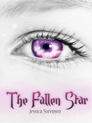 cover image of The Fallen Star