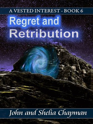cover image of Regret and Retribution