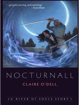 cover image of Nocturnall