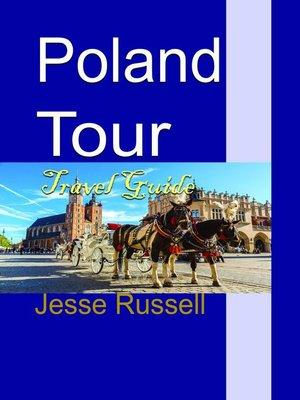 cover image of Poland Tour