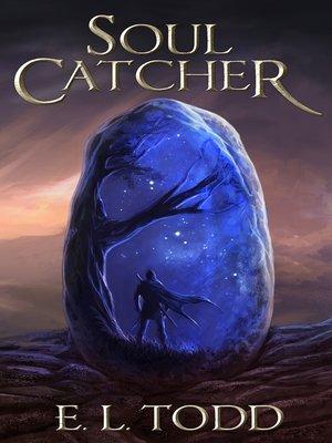 cover image of Soul Catcher (Soul Saga #1)