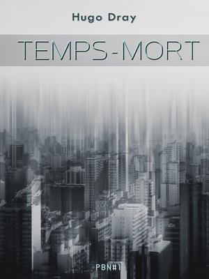 cover image of Temps-Mort
