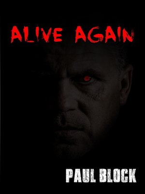 cover image of Alive Again