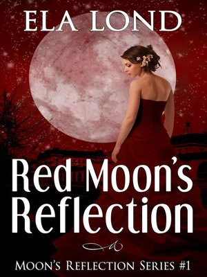 cover image of Red Moon's Reflection