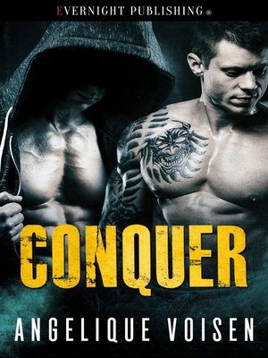 cover image of Conquer