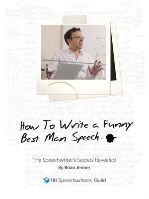 funny speeches to read