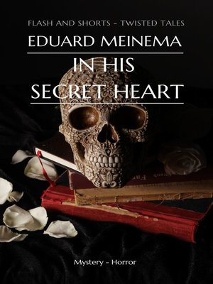 cover image of In His Secret Heart