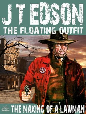 cover image of The Floating Outfit Book 26