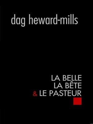 cover image of La belle la bête & le pasteur