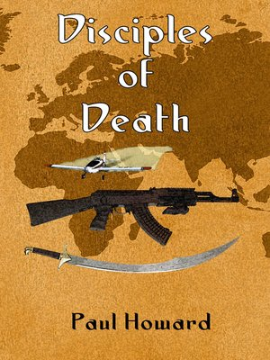 cover image of Disciples of Death