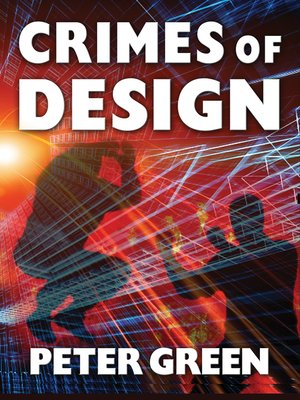 cover image of Crimes of Design