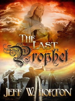 cover image of The Last Prophet
