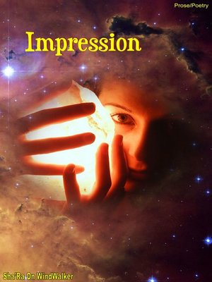 cover image of Impression