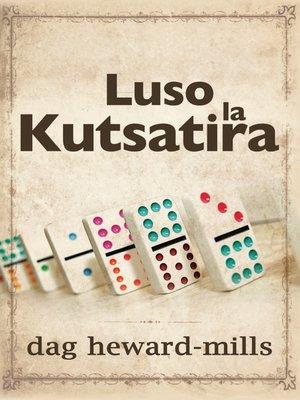cover image of Luso la Kutsatira
