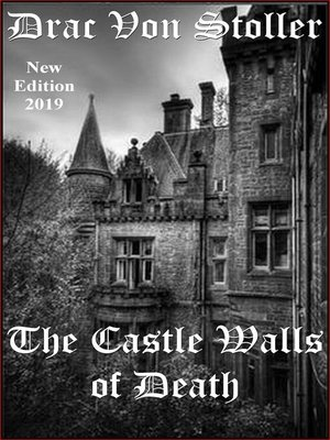 cover image of The Castle Walls of Death