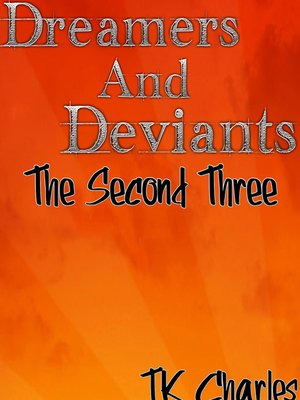 cover image of The Second Three