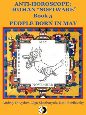 cover image of People Born In May