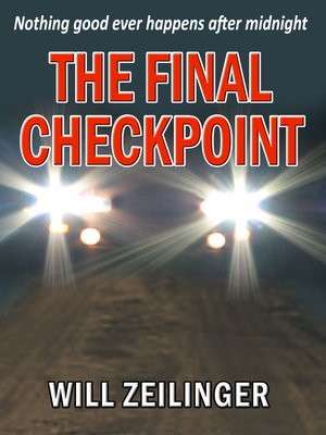 cover image of The Final Checkpoint