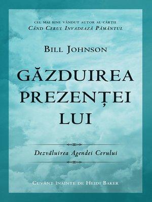 cover image of Gazduirea Prezentei Lui