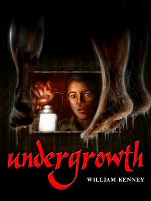 cover image of Undergrowth