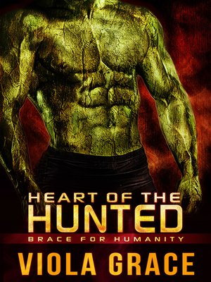 cover image of Heart of the Hunted