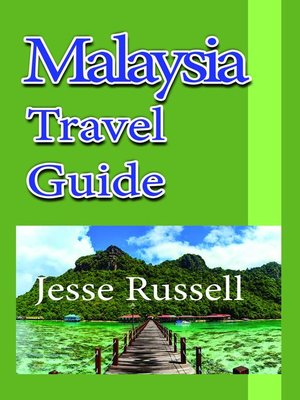 cover image of Malaysia Travel Guide