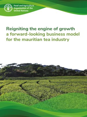 cover image of Reigniting the Engine of Growth