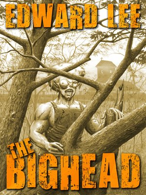cover image of The Bighead