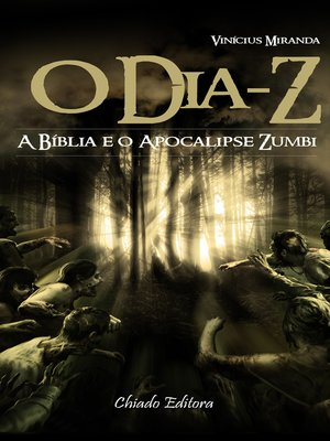 cover image of O Dia-Z