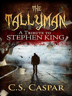cover image of The Tallyman