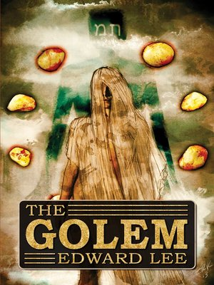 cover image of The Golem