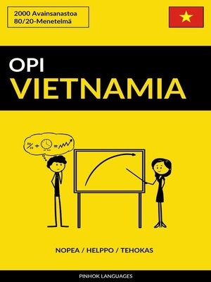 cover image of Opi Vietnamia