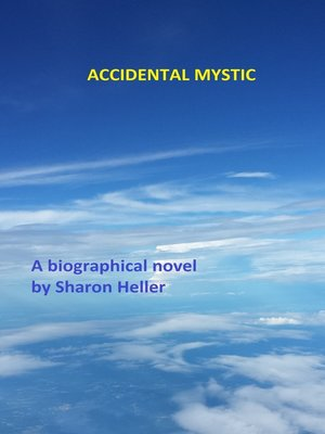 cover image of Accidental Mystic