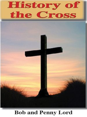 cover image of History of the Cross