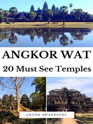 cover image of Angkor Wat