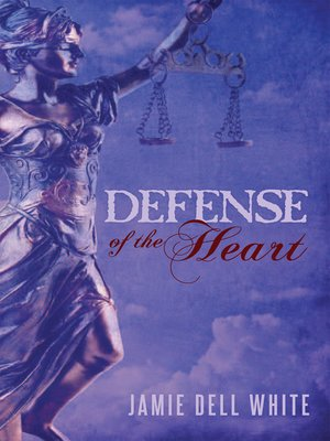 cover image of Defense of the Heart