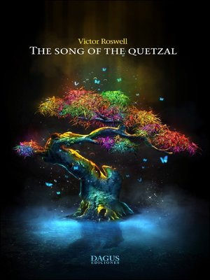 cover image of The Song of the Quetzal