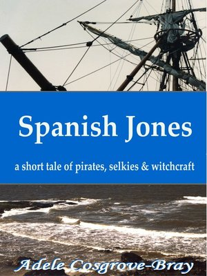 cover image of Spanish Jones