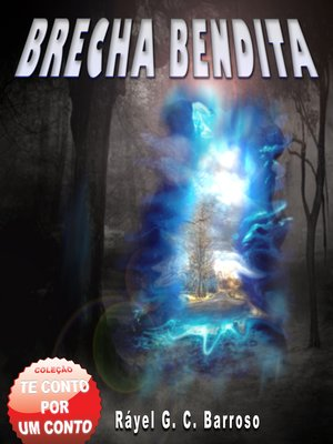 cover image of Brecha Bendita