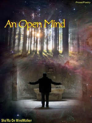 cover image of An Open Mind