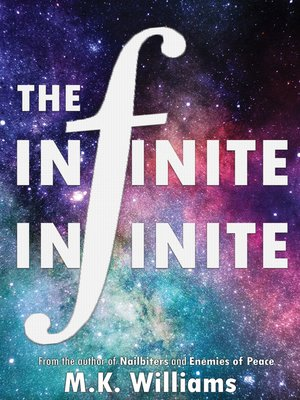 cover image of The Infinite-Infinite