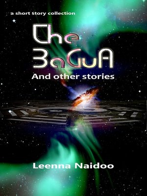 cover image of The BaGua and Other Stories