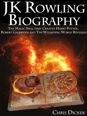 Jk Rowling Biography Pdf