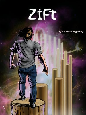 cover image of Zift
